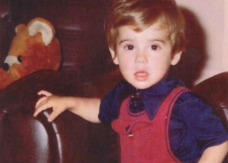 ジョバンニの幼少期